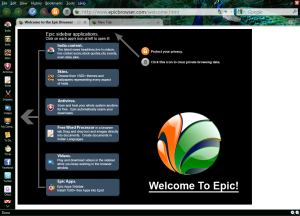 Epic_Browser_homepage