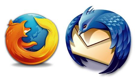 firefox thunderbird mozilla - Firefox 24.0 und Thunderbird 24.0 veröffentlicht