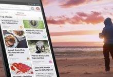 opera fuer android 220x150 - Opera Mobile – schnelles Surfen plus Datenguthaben sparen