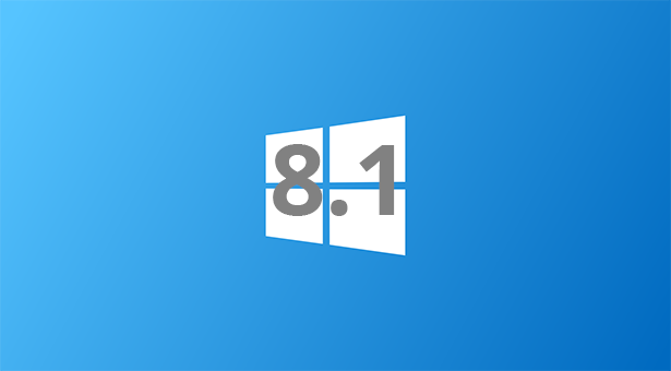 windows 8 - Das nutzerfreundliche Windows 8 und dessen Update Windows 8.1