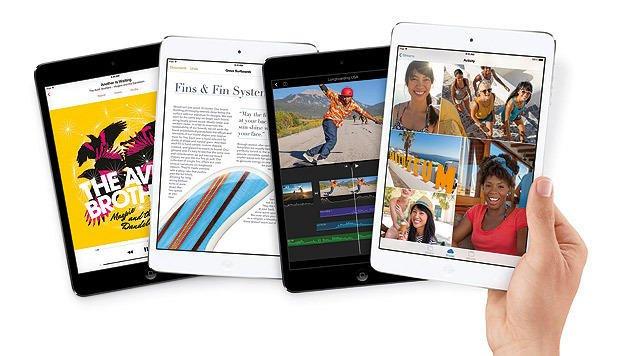 32 - Das neue iPad Air ist da