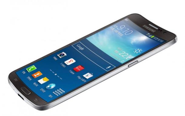 7 - Samsung Galaxy Round das erste Smartphone mit gekrümmten Display ist da!