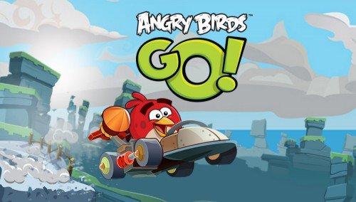 angry birds go 500x284 - Angry-Birds Go - die Vögel machen die Straßen unsicher