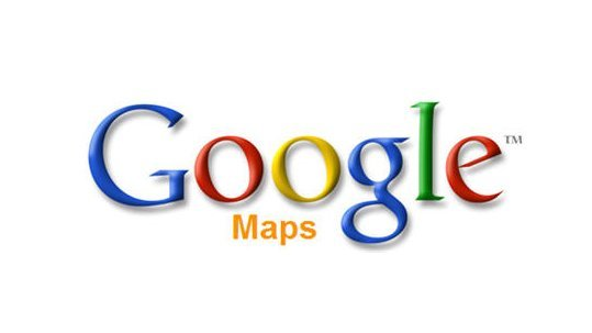 google maps logo 1 - Google Maps Update