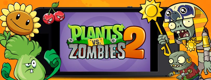 plants vs zombies2 2 - Plants vs. Zombies 2 für Android erschienen
