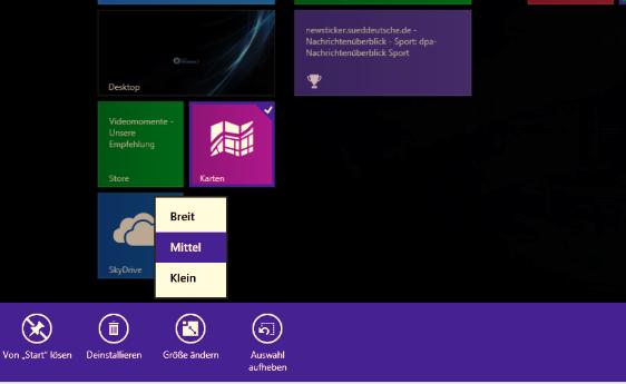 unbenannt2 - Windows 8.1 Größe der Kacheln ändern