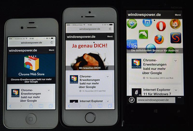 1 - windowspower.de  für die Nutzung mit Smartphones und Tablets optimiert