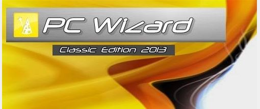 pc wizard - PC Wizard 2013 das Systemanalyse-Tool