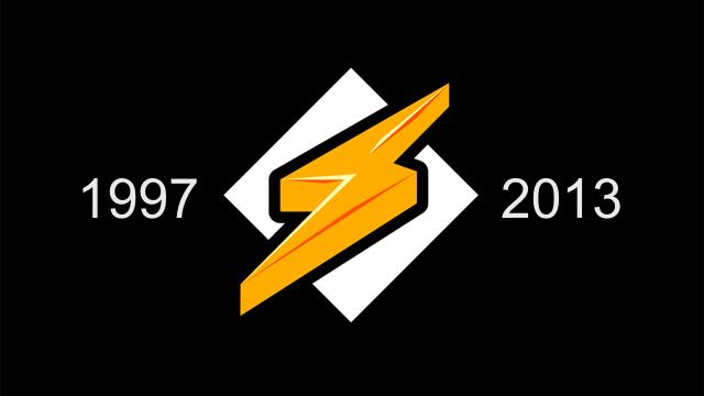 rip winamp - Winamp wird nach 16 Jahren Betrieb eingestellt