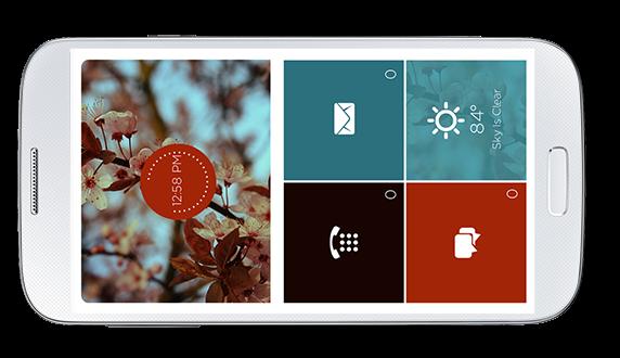 Bild von Personalisieren Sie Ihr Handy mit tollen Themen