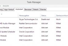 unbenannt2 220x150 - Windows 8.1 Autostart Programme deaktivieren