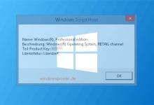 windows aktivierungsstatus 220x150 - Windows 8/8.1 - Aktivierungsstatus anzeigen