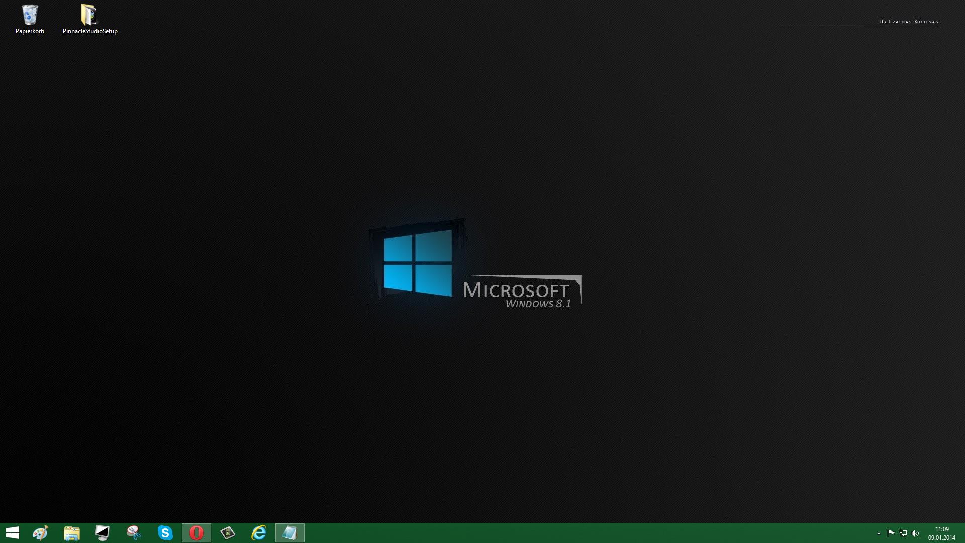unbenannt - Windows 8/8.1 Charmsbar deaktivieren ohne  Zusatz Software