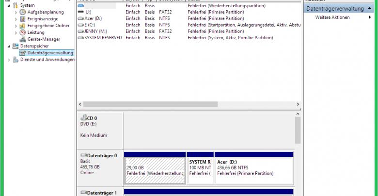 unbenannt1 780x405 - Windows 8/8.1 Laufwerksbuchstaben ändern