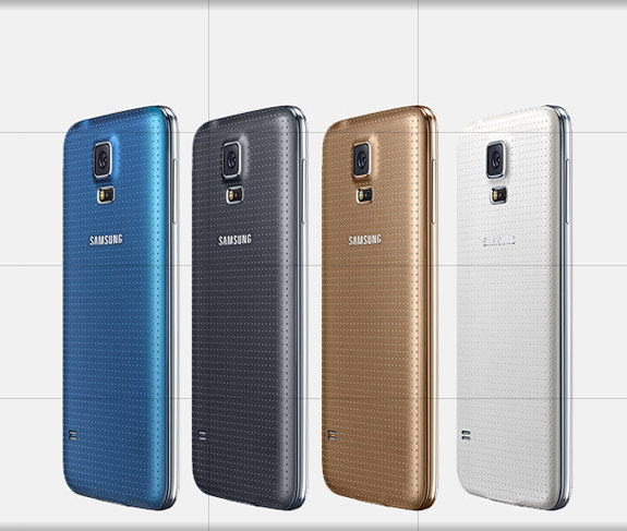 @lastest low unpacked5 v01 - Das Samsung Galaxy S5 ist da!
