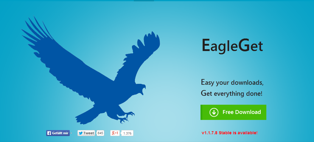 unbenannt - Videos Downloaden mit EagleGet