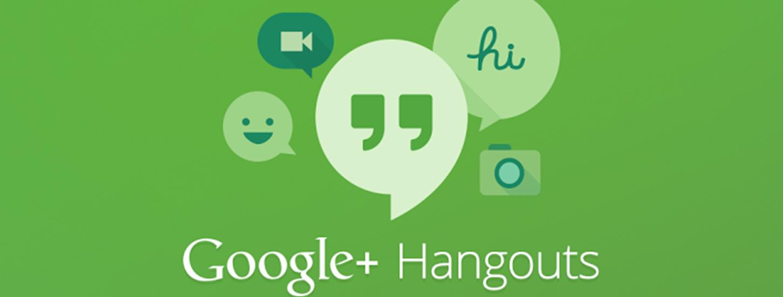 Hangouts 2.1 kombiniert SMS und Hangout-Nachrichten 0