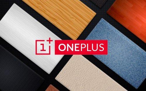 oneplus one backcover optionen leder jeans 500x312 - Cyanogenmod-Handy schlägt Samsung Galaxy S5 im Benchmark