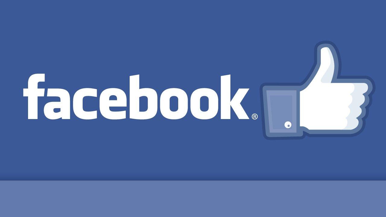facebook logo - Facebook wird zum Virenscanner