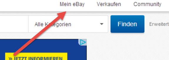 mein-ebay mein-ebay