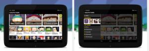 Unbenannt South Park App liefert alle South Park folgen der Kultserie gratis