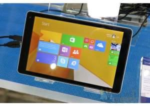 Emdoor I8080 Tablet