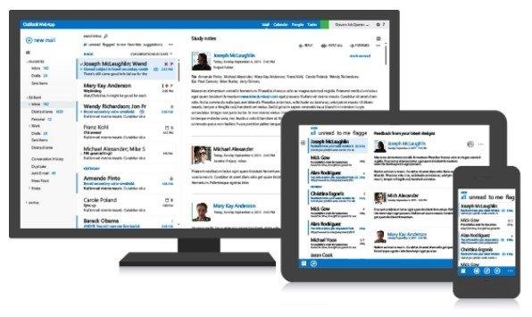 6835.clip image001 thumb 01849f1b - Microsoft Outlook: überarbeitete Web App für Android erscheint demnächst