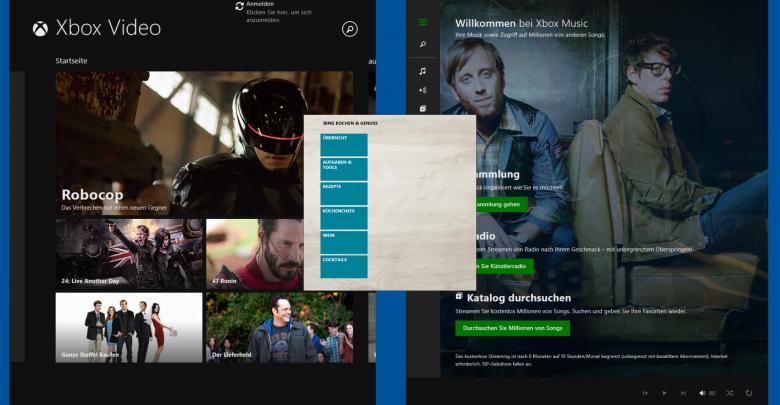 unbenannt 780x405 - Windows 8.1 Splitscreen