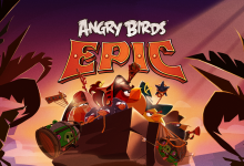 """ushuakvfdwm31jfglpbc 220x150 - Neues Angry Birs Game """"Epic"""" für Android erschienen"""