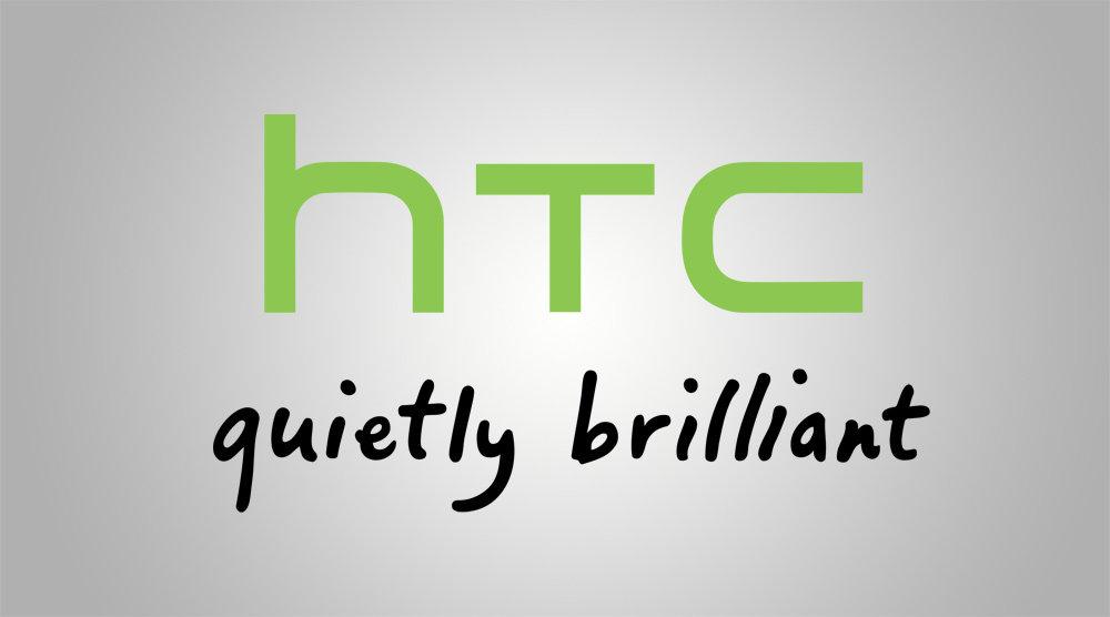 htc logo - HTC veröffentlicht Uhr- und Tastatur-App im Android Store