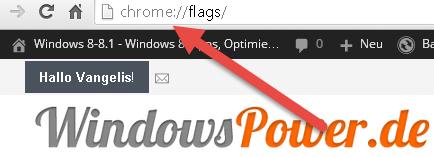 chrome-flags chrome-flags