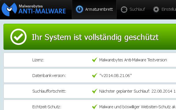 malwarebytes anti malware - Malwarebytes Anti-Malware