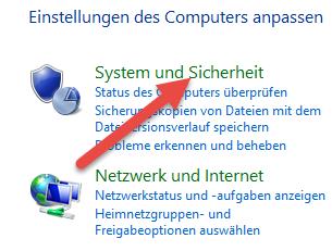 system-sicherheit