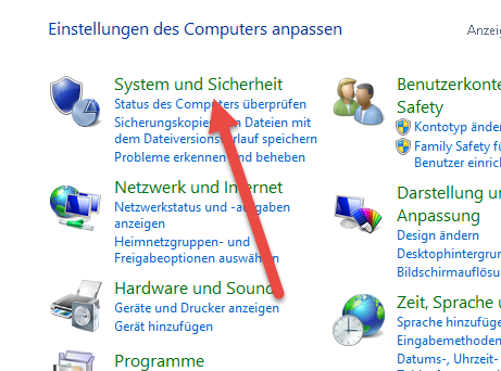 system sicherheit Product Key Product Key Serial ändern bei Windows 8.1 system sicherheit1