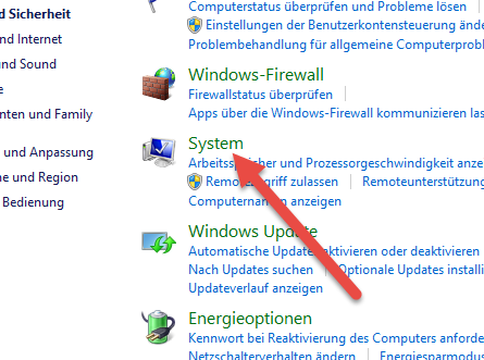 system Product Key Product Key Serial ändern bei Windows 8.1 system