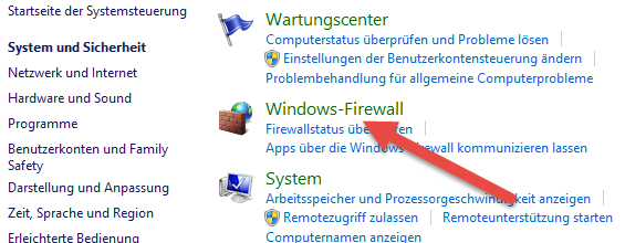 windows-firewall