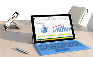 Surface-3 surface-3
