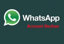 whatsapp account kuendigen 220x150 - WhatsApp Account kündigen