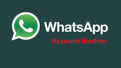 whatsapp account kuendigen 390x220 - WhatsApp Account kündigen