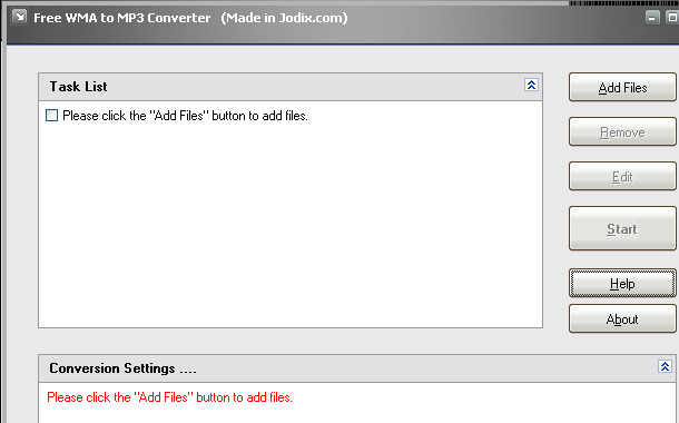 wma in mp3 umwandeln - WMA in MP3 umwandeln – konvertieren