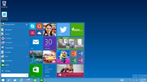 1 News zu Windows 10 + Direktdownload – Windows 10 Technical Preview 32/64 Bit