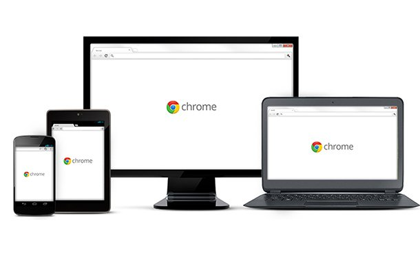 chrome der browser von google - Chrome – Der Browser von Google