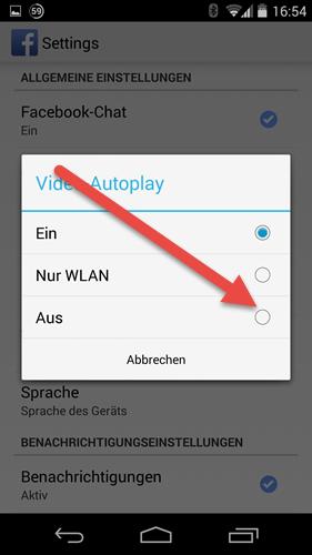 facebook video Autoplay aus facebook-video-autoplay-aus