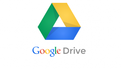 google drive kostenloser onlinespeicher von google 390x220 - Auf Google Drive gespeicherte Fotos bearbeiten