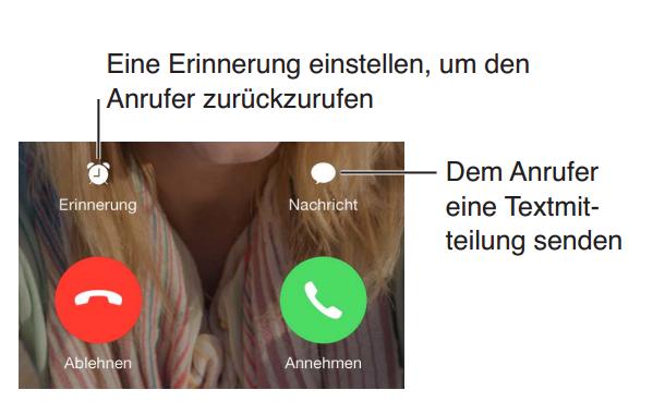 handbuch zu iphone 6 - Handbuch zu iPhone 6, iPhone 6 Plus und iOS 8 auf Deutsch verfügbar