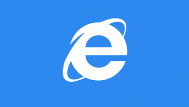 internet explorer der browser von microsoft 390x220 - Internet Explorer entfernen aus Windows 10