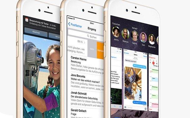 ios 8 letzte kontakte und favoriten aus multitasking ansicht loeschen - iOS 8: Letzte Kontakte und Favoriten aus Multitasking-Ansicht löschen