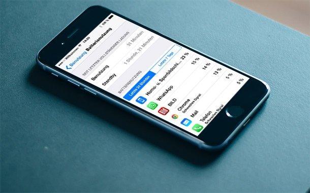 iphone-welche-app-verbraucht