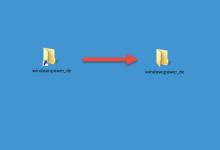verknuepfung pfeil entfernen bei windows 8 1 220x150 - Verknüpfungspfeil entfernen bei Windows 8.1