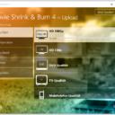 video hochladen 128x128 - Ashampoo Movie Shrink & Burn 4 - Videos umwandeln und verkleinern + Gewinnspiel 5 Vollversionen